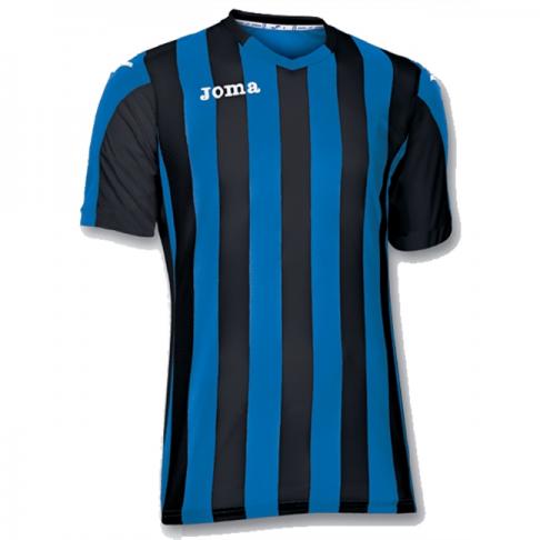 911adc63306 Joma Copa Short Sleeve Football Jersey 100001 | TeamSportsWear