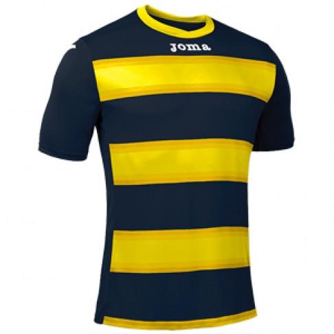 Dark Navy-Yellow 339