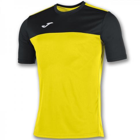 Yellow-Black 901