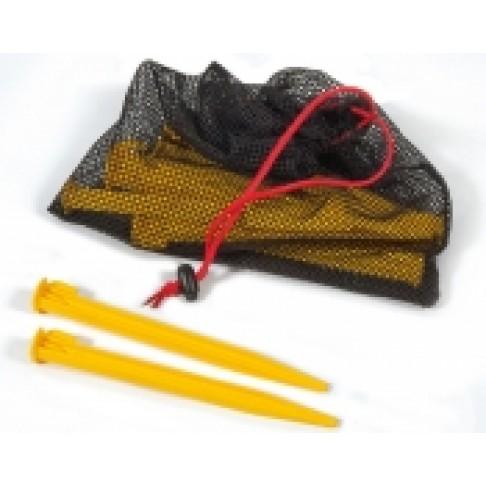 Precision Plastic Net Pegs TR454 £3.50