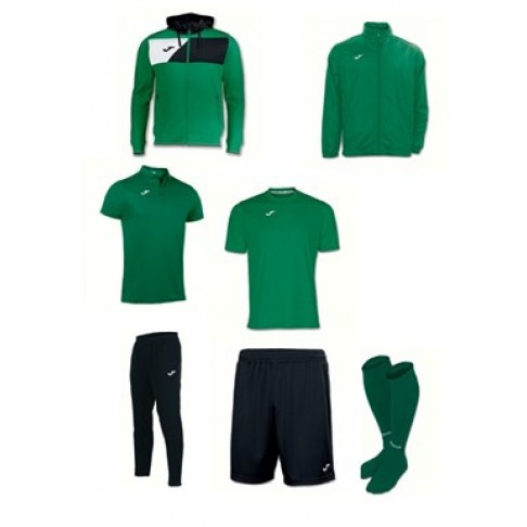 Wakefield College Student Sports Pack £109.70
