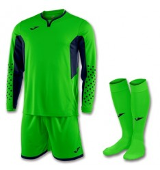 Fluo Green-Dark Navy 021