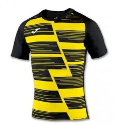Yellow Fluor-Black  121