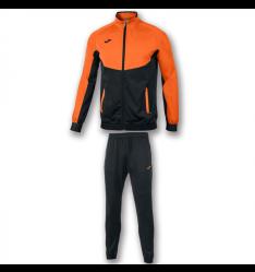 Orange Vif-Black  120