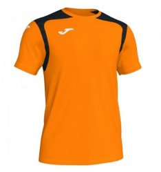 Orange-Black  801