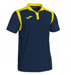 Dark Navy-Yellow 339