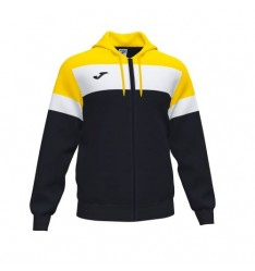 Black-Yellow-White 109