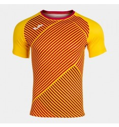 Joma Haka II Short Sleeve Rugby Jersey 101904 From £14.70