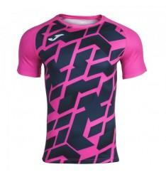 Pink Fluor-Black 033