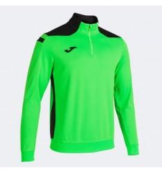 Green Fluor/Black 021