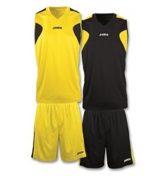 Yellow-Black 061