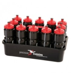 Precision Bottles and Carrier  TRA100