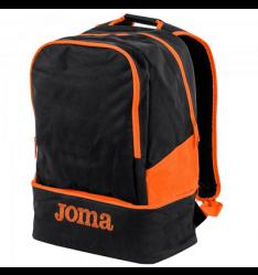 Black-Orange  120