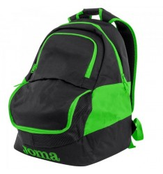 Black-Fluo Green 117