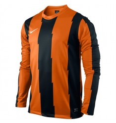 Nike Energy Game Football Shirt Junior Long Sleeve 413164 £7.50 each
