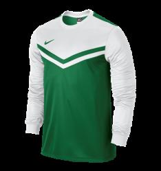 Pine Green-White  301
