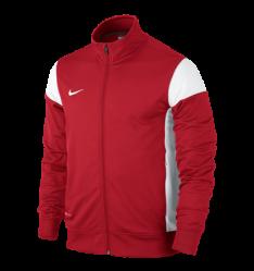 University Red-White  657