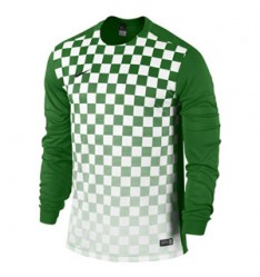 Pine Green-Football White  302