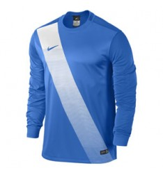 Royal Blue-Football White  463