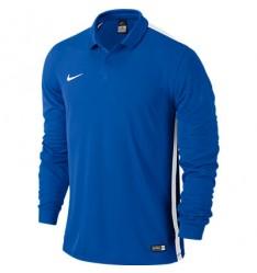 Royal Blue-Football White  463