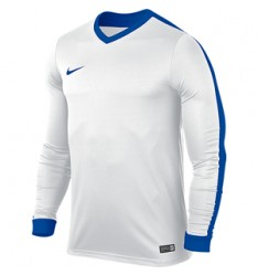 White-Royal Blue  100