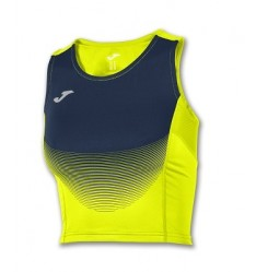 Yellow Fluor-Dark Navy  063