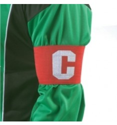 Precision Big C Captains Armband TR41 Junior  £2.00