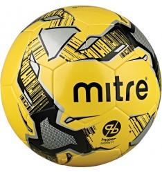 Mitre Calcio Fluo Hyperseam Training Ball BB1102Y £11.25