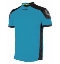 Aqua Blue-Black 5880