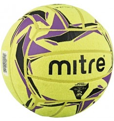 Mitre Cyclone Indoor Match Football BB1060 £13.30