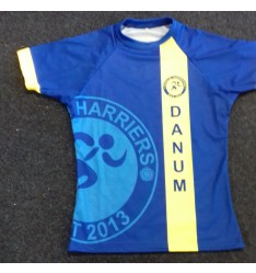 Danum Harriers Short Sleeved Tee DHSS £21.00