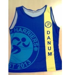 Danum Harriers Running Vest  DHRV £18.00
