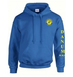 Danum Harriers Gildan Hooded Sweatshirt GD057DHP