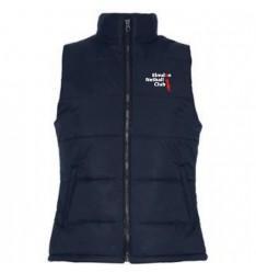 Elmdon Netball Club Womens Bodywarmer TS15FENE £27.00