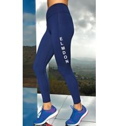 Elmdon Netball Club Womens TriDri Performance Leggings TR031EN £17.50