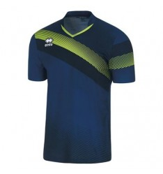 Navy-Green Fluo 07140