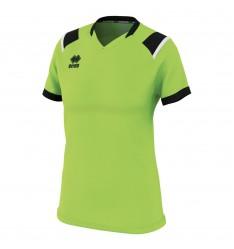 Green Fluo-Black-White 35770