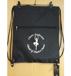 Claire Anderson Gym Sac