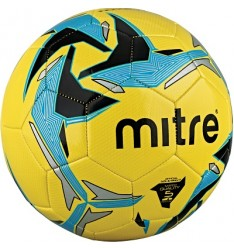 Mitre Indoor V7 Match Football BB1056 £11.25