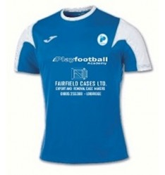 iplay Football Academy Joma Estadio Short Sleeve Jersey 100146iplay From £15.85