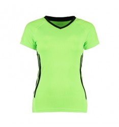 Fluo Lime-Black