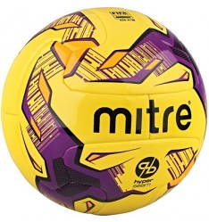 Mitre MANTO Fluo V12S  Match Ball BB1110 £21.00