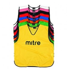 Mitre Pro Training Bibs  T21503  £2.70