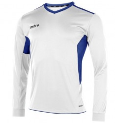 Mitre Diverge Football Shirt  T70066 From £12.25