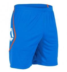 Blue-Shocking Orange  5680