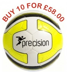 Precision Santos Ten Ball Deal PRF005 £58.00
