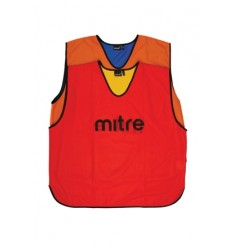 Mitre Pro Training Bibs (Reversible) T21916  £4.50