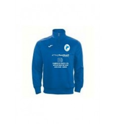 iplay Football Academy Joma Combi Faraon 1/4 Zip Sweatshirt 100285iplay from £16.25