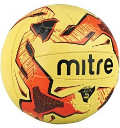 Mitre Tactic Fluo Training Ball BB1077 £8.40