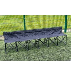 Precision 6 Seater Subs Bench TR329  £70.00
